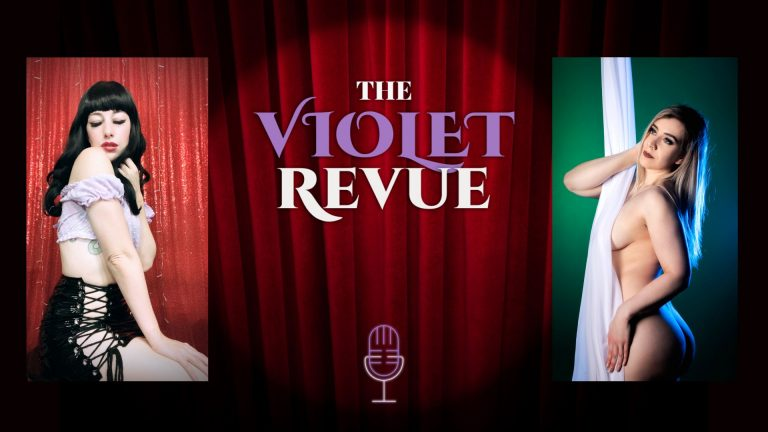 Violet Revue with Iceland's Carmen Dea Untamed