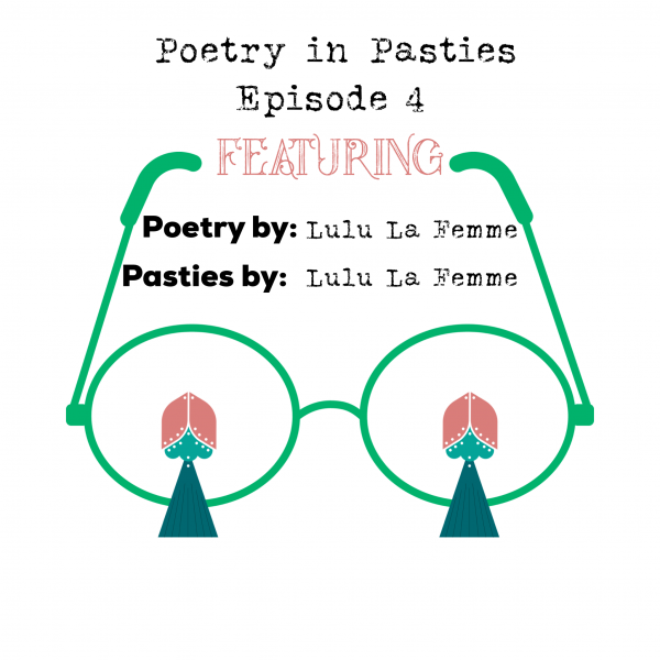 Poetry in Pasties - Episode 4 Title Slide
