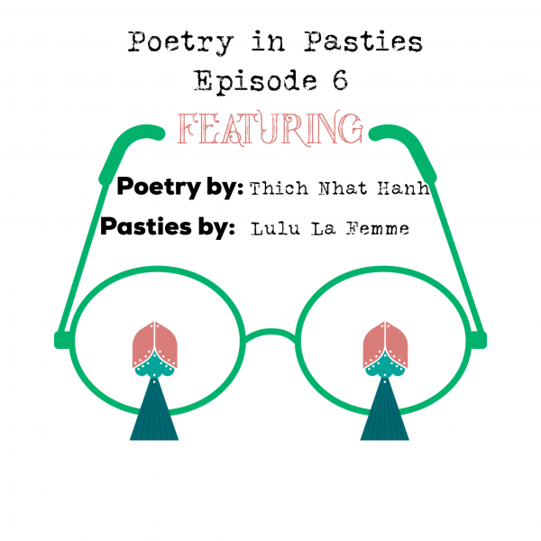 Poetry in Pasties - Episode 6
